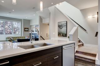 Photo 11: 3703 20 Street SW in Calgary: Altadore Row/Townhouse for sale : MLS®# A1060948
