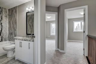Photo 15: 10359 149 Street in Edmonton: Zone 21 House Half Duplex for sale : MLS®# E4246600