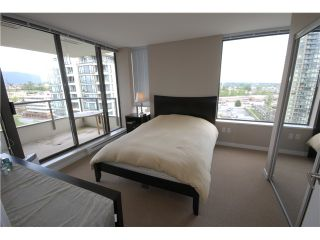 Photo 4: 1608 4178 Dawson Street in Burnaby: Brentwood Park Condo for sale (Burnaby North)  : MLS®# V823325