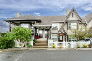 """Photo 2: 72 12099 237 Street in Maple Ridge: East Central Townhouse for sale in """"GABRIOLA"""" : MLS®# R2571842"""