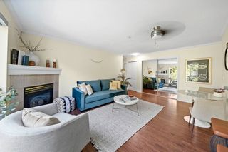 """Photo 2: 204 1617 GRANT Street in Vancouver: Grandview Woodland Condo for sale in """"Evergreen Place"""" (Vancouver East)  : MLS®# R2604892"""