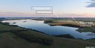 Photo 21: Lot 14 Sunset on Shannon in Wakaw Lake: Lot/Land for sale : MLS®# SK845568