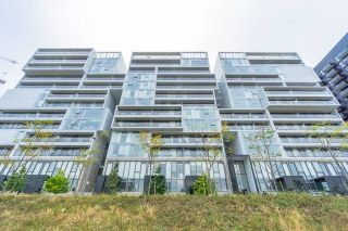 Photo 19: 32 Trolley Cres Unit #414 in Toronto: Moss Park Condo for lease (Toronto C08)  : MLS®# C4034028