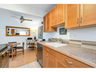 """Photo 12: 201 2333 TRIUMPH Street in Vancouver: Hastings Condo for sale in """"LANDMARK MONTEREY"""" (Vancouver East)  : MLS®# R2572979"""