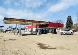 Photo 2: 6102 50 Avenue in Stettler: Stettler Town Retail for sale : MLS®# A1067516