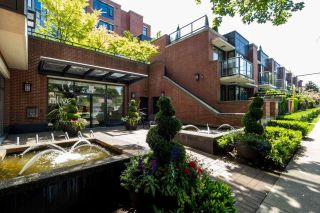 Photo 2: 228 3228 TUPPER STREET in Vancouver: Cambie Condo for sale (Vancouver West)  : MLS®# R2076333