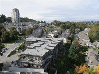 Photo 19: 1701 69 JAMIESON Court in New Westminster: Fraserview NW Condo for sale : MLS®# V1030926