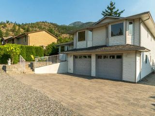 Photo 3: 831 EAGLESON Crescent: Lillooet House for sale (South West)  : MLS®# 163459