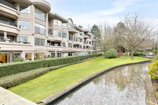 """Photo 26: 107 525 WHEELHOUSE Square in Vancouver: False Creek Condo for sale in """"HENLEY COURT"""" (Vancouver West)  : MLS®# R2529742"""