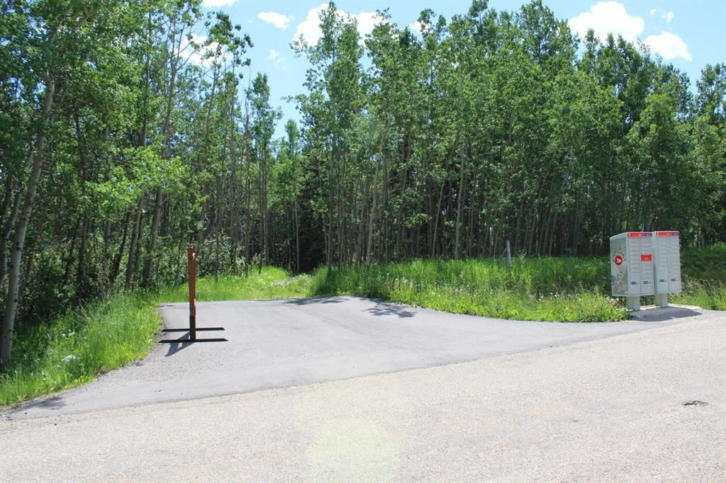 Main Photo: 25255 Bearspaw Place in Rural Rocky View County: Rural Rocky View MD Land for sale : MLS®# A1013795