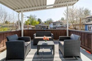 Photo 17: 3562 GLADSTONE Street in Vancouver: Grandview Woodland House for sale (Vancouver East)  : MLS®# R2588301