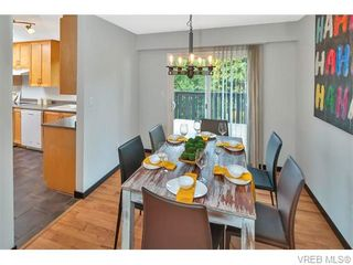 Photo 3: 417 Atkins Ave in VICTORIA: La Atkins House for sale (Langford)  : MLS®# 742888
