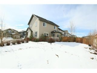 Photo 25: 1857 BAYWATER Street SW: Airdrie House for sale : MLS®# C4104542