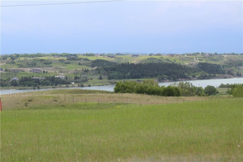 Main Photo: 30 Bearspaw Terrace in Rural Rocky View County: Rural Rocky View MD Land for sale : MLS®# A1062688