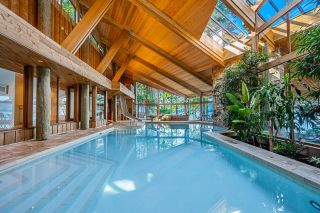 """Photo 3: 370 374 SMUGGLERS COVE Road: Bowen Island House for sale in """"Hood Point"""" : MLS®# R2518143"""