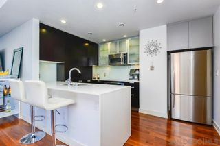 Photo 9: DOWNTOWN Condo for sale : 2 bedrooms : 575 6Th Ave #302 in San Diego