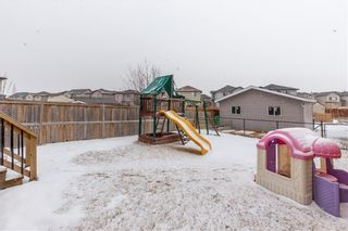 Photo 36: 550 LUXSTONE Place SW: Airdrie Detached for sale : MLS®# C4293156