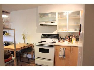 """Photo 4: 223 711 E 6TH Avenue in Vancouver: Mount Pleasant VE Condo for sale in """"PICASSO"""" (Vancouver East)  : MLS®# V1071729"""