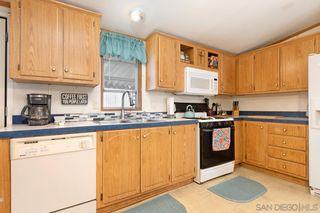 Photo 14: EL CAJON Mobile Home for sale : 3 bedrooms : 14291 Rios Canyon #27