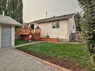 Photo 27: 36 West Boothby Crescent: Cochrane Detached for sale : MLS®# A1135637