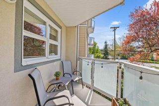 """Photo 20: 202 1515 E 6TH Avenue in Vancouver: Grandview Woodland Condo for sale in """"Woodland Terrace"""" (Vancouver East)  : MLS®# R2571268"""