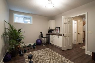Photo 19: 2722 7 Avenue NW in Calgary: West Hillhurst Semi Detached for sale : MLS®# A1098614