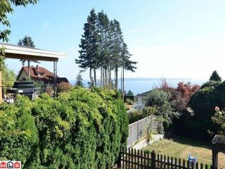 Photo 9: 13536 MARINE DR in Surrey: Crescent Bch Ocean Pk. House for sale (South Surrey White Rock)  : MLS®# F1224067