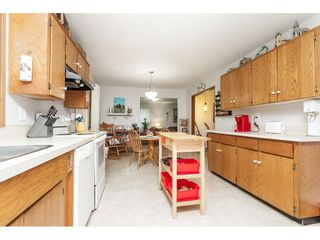 Photo 8: 10864 GREENWOOD Drive in Mission: Mission-West House for sale : MLS®# R2484037