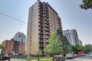 Main Photo: 503 733 14 Avenue SW in Calgary: Beltline Apartment for sale : MLS®# A1131378
