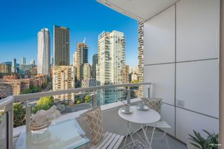 Photo 22: 2103 1500 HORNBY Street in Vancouver: Yaletown Condo for sale (Vancouver West)  : MLS®# R2625343
