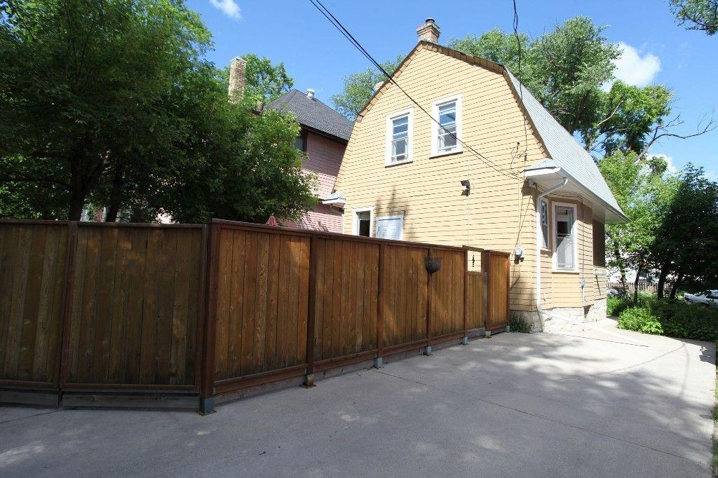 Photo 49: Photos: 64 Evanson Street in Winnipeg: WOLSELEY Single Family Detached for sale (West Winnipeg)  : MLS®# 1415941