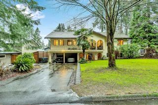 """Photo 2: 421 MCGILL Drive in Port Moody: College Park PM House for sale in """"COLLEGE PARK"""" : MLS®# R2525883"""