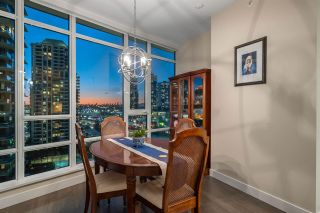 Photo 6: 910 2008 ROSSER Avenue in Burnaby: Brentwood Park Condo for sale (Burnaby North)  : MLS®# R2532626