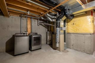 Photo 22: 155 230 EDWARDS Drive in Edmonton: Zone 53 Townhouse for sale : MLS®# E4239083