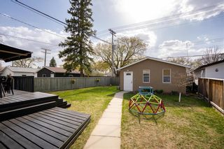 Photo 27: 661 Campbell Street in Winnipeg: River Heights Residential for sale (1D)  : MLS®# 202111631