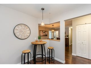 """Photo 11: 210 5977 177B Street in Surrey: Cloverdale BC Condo for sale in """"THE STETSON"""" (Cloverdale)  : MLS®# R2482496"""