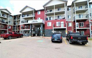 Photo 2: 415 111 EDWARDS Drive in Edmonton: Zone 53 Condo for sale : MLS®# E4243997