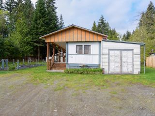 Photo 24: 1735 ARDEN ROAD in COURTENAY: CV Courtenay West Manufactured Home for sale (Comox Valley)  : MLS®# 812068