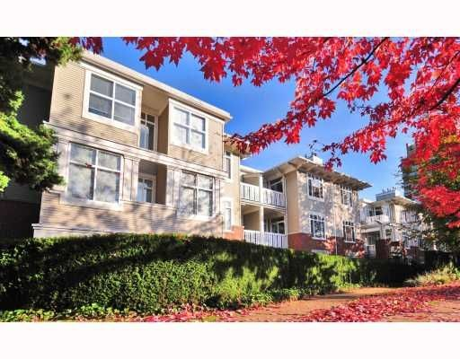 """Main Photo: 1675 West 10 in Vancouver: Fairview VW Condo for sale in """"Norfolk House"""" (Vancouver West)  : MLS®# V780657"""