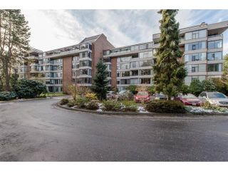 """Main Photo: 409 4101 YEW Street in Vancouver: Quilchena Condo for sale in """"ARBUTUS VILLAGE"""" (Vancouver West)  : MLS®# R2542231"""