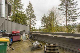 """Photo 17: 23 1240 FALCON Drive in Coquitlam: Upper Eagle Ridge Townhouse for sale in """"FALCON RIDGE"""" : MLS®# R2155544"""