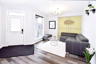 Photo 4: 39 Cartesian Gate in Winnipeg: Amber Trails Residential for sale (4F)  : MLS®# 202107570