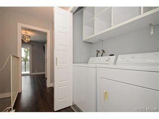 Photo 18: 6 3235 Alder St in VICTORIA: SE Quadra Row/Townhouse for sale (Saanich East)  : MLS®# 750435