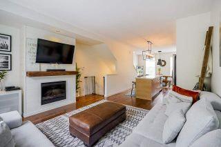 """Photo 5: 39 18983 72A Avenue in Surrey: Clayton Townhouse for sale in """"Kew"""" (Cloverdale)  : MLS®# R2577915"""
