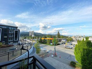 Photo 2: 301 95 MOODY Street in Port Moody: Port Moody Centre Condo for sale : MLS®# R2575069