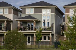 Photo 35: 101 342 Trimble Crescent in Saskatoon: Willowgrove Residential for sale : MLS®# SK870607