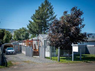 Photo 18: B23 220 G & M ROAD in Kamloops: South Kamloops Manufactured Home/Prefab for sale : MLS®# 157977