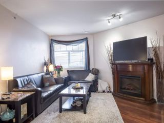 """Photo 7: 451 5660 201A Street in Langley: Langley City Condo for sale in """"Paddingotn"""" : MLS®# R2229717"""