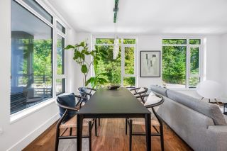 Photo 7: 201 7428 ALBERTA Street in Vancouver: South Cambie Condo for sale (Vancouver West)  : MLS®# R2604504