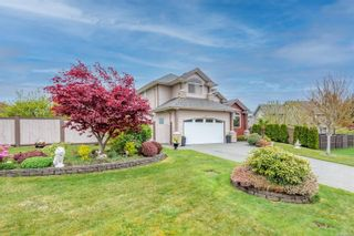 Photo 2: 100 Oregon Rd in : CR Willow Point House for sale (Campbell River)  : MLS®# 872573